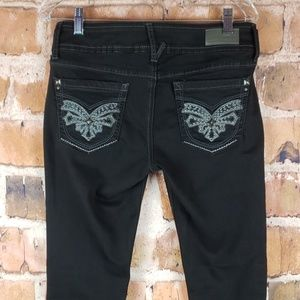 Hydraulic Baily jeans